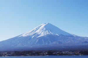 ポケモンGO 富士山 山頂 レア 出現 場所 画像