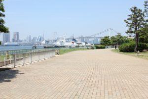 ポケモンGO 潮風公園 出現 情報 レア 巣 画像