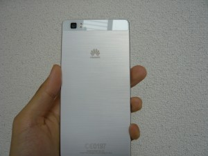 Huawei スマホ 画像